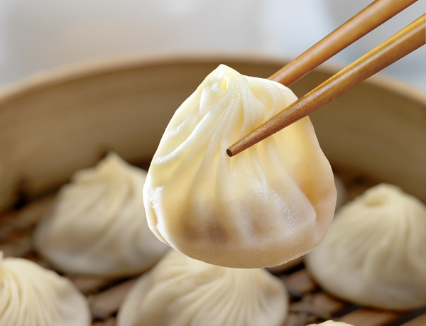 ... Xiao Long Bao, Baby Xiao Long Bao and Chicken Xiao Long Bao - Food