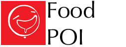 Food Point of Interest logo