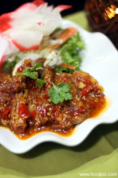 juicy-dishes - C - (Chinese) Chongqing Spicy Deep Fried Chicken - Page ...