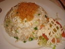 Upper Class Fried Rice