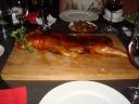 1/2 Roast Piglet