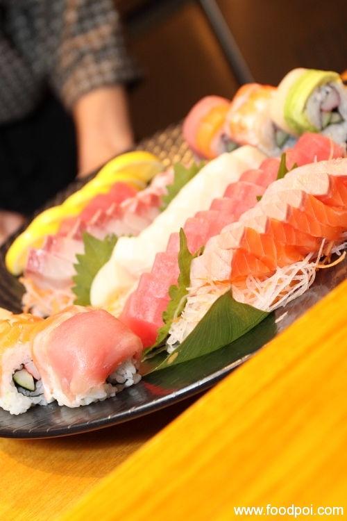 sashimi-fuji