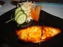 Gindara Teriyaki Sakana (Grill Teriyaki Cod Fish)