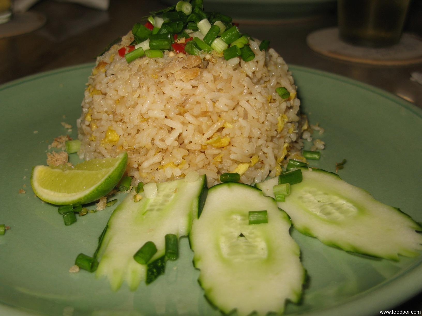 Erawan Thai Food Kota Damansara