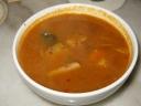 Tom Yam Soup