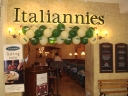 Italiannies 1 Utama
