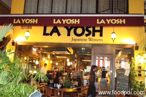 la-yosh
