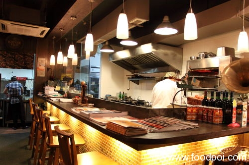 La Yosh Japanese Food With A French Touch Food Point Of