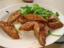 Ngor Heong (Deep Fried Fish Cakes) - A Must Try!