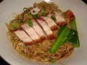 Roast Pork mee