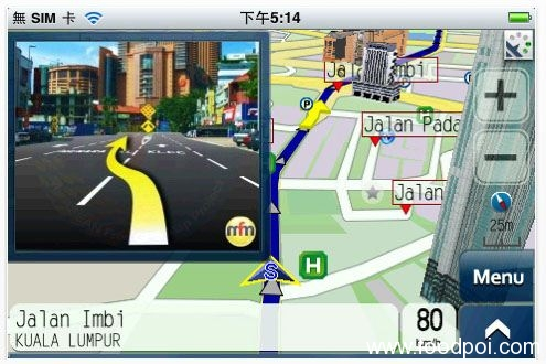 first always x3x5 apps version navigation 2013 gps to tried