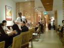Pasta De Waraku at Marina Square 2 Singapore