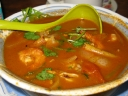 Mix Tom Yam Soup [A Must Try!]