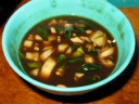 Sweet Soya Sauce With Garlic and chili padi