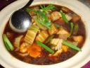 Claypot Seafood Tofu