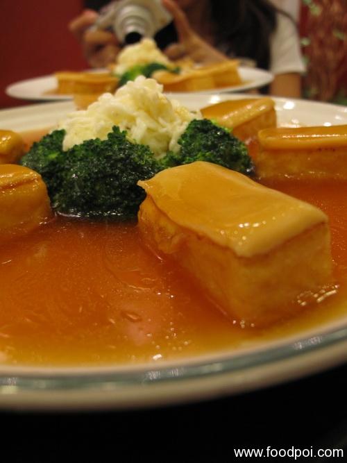 Roger 39 s delight at dataran sunway kota damansara food for Food bar kota damansara