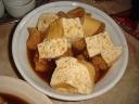Stew Bean Curd