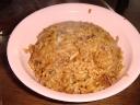Yam Rice