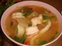 Mix Tom Yam Soup