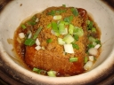 Special Claypot Tofu