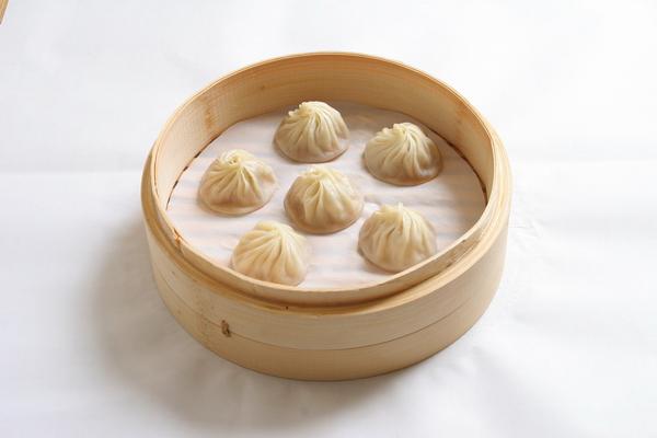 ... Xiao Long Bao, Baby Xiao Long Bao and Chicken Xiao Long Bao - Food