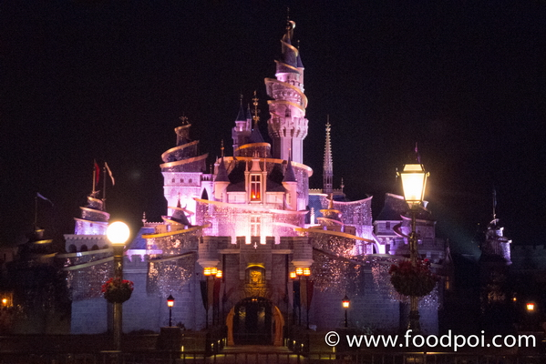 Invited : 3 Days 2 Nights Hong Kong Disneyland 2012 : Day 1 Getting There & Disney's Hollywood Hotel